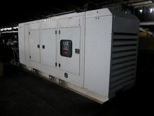 Used 2001 FG Wilson