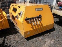 Used Compair CR250A