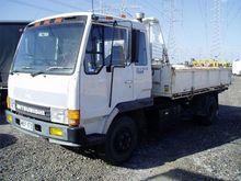 Used 1987 Mitsubishi