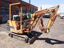 Used Yanmar B17 in K