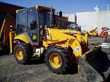 Used 1997 JCB 2CX in