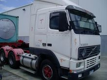 Used 2001 Volvo FH12