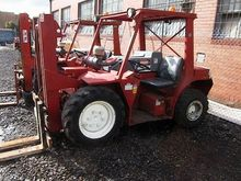 Used Manitou MC20HP