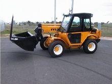 1997 Matbro TS230