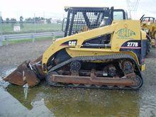 Used 2004 Cat 277B i