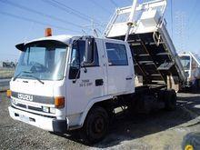 Used 1997 Isuzu FSR5