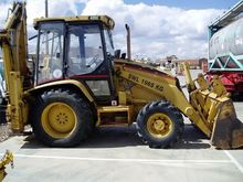Used Cat 428C in Kei