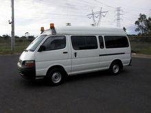 2000 Toyota Hiace