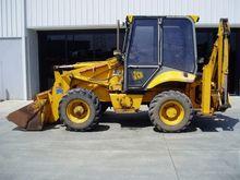 Used Circa 1998 JCB