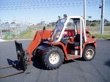 Used Manitou BT420 i