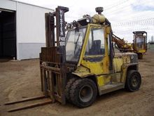 Used Hyster H700XL i