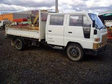 Used 1996 Daihatsu D