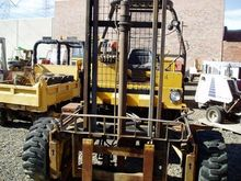 Used Lift Trac EHD 3