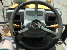 Used JCB 3CX 4WD FRO