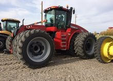 Used 2015 CASE IH 50