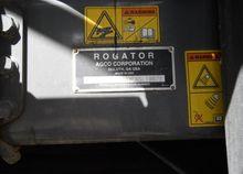 2012 ROGATOR RG1300
