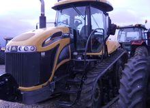 2011 CHALLENGER MT765C-G30