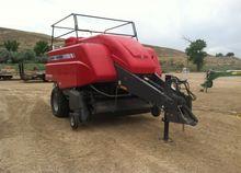 2012 Massey Ferguson 2150P1C