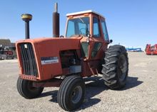 Used 1976 ALLIS CHAL