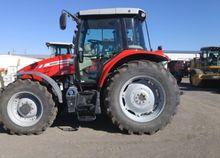 2014 Massey Ferguson 5611-438