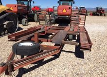 2000 DONAHUE SWATHER