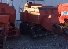 Used 1992 CASE IH 85