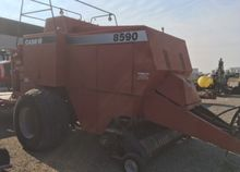Used 1999 CASE IH 85