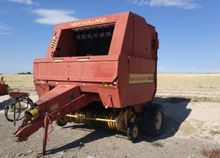 Used 1992 HOLLAND 66