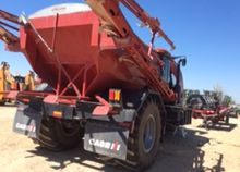 Used 2012 CASE IH 35
