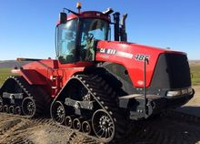 Used 2009 CASE IH 48