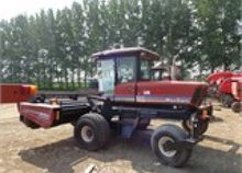 Used 2001 MACDON 935