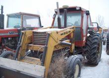 Used 1983 Hesston 11
