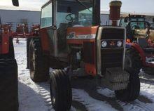 1978 Massey Ferguson 2705