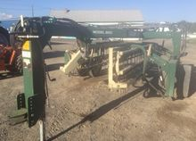Used 1999 ALLEN 8827