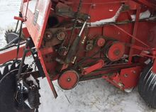 Used 1997 CASE IH 84