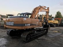 Used 2006 Case Cx 21