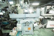 1983 NICCO NFG-515AD