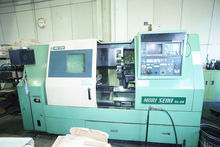 Used 1990 DMG MORI S