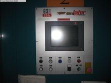2002 LAFER, Italien GSI 224 A 1