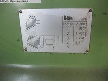 1978 HECKLER & KOCH HF 3 K 1053