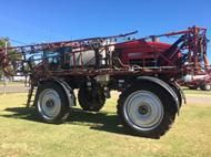 Used Case IH Patriot