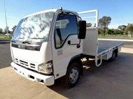 Used 2007 Isuzu NPR3