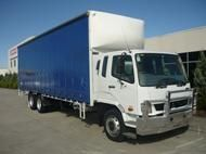 2013 Fuso Fighter 2427
