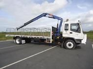 Used 2007 Isuzu FTR9