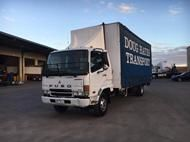 2006 Fuso FIGHTER FK