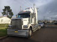 2011 Western Star 4864