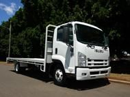 Used 2008 Isuzu FRR5
