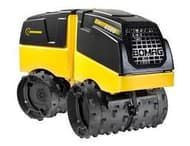 New BOMAG BMP8500 in