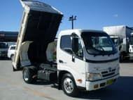 2007 Hino 614 - 300 Series