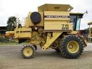Used Holland TR88 in